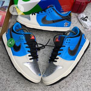 Original Nike SB Dunk Low Skateboard Sneakers Available   Shoes for sale in Lagos State, Surulere