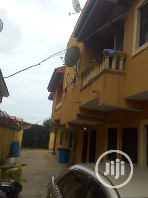 Sale:Unity Estate-Block 4nos 3bedroom Flats Egbeda for Sale | Houses & Apartments For Sale for sale in Alimosho, Egbeda