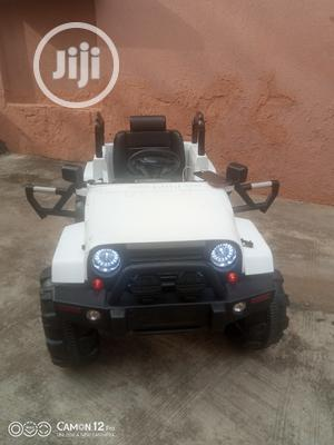 Tokunbo Uk Used Wrangler Automatic Toy Car   Toys for sale in Lagos State, Ojodu