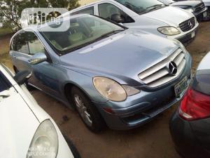 Mercedes-Benz R Class 2008 Blue | Cars for sale in Kaduna State, Zaria