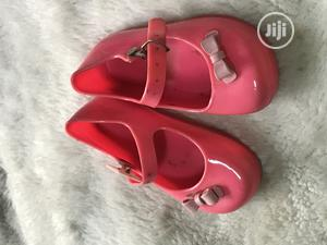 Pink Jelly Shoe for Girls | Children's Shoes for sale in Lagos State, Gbagada