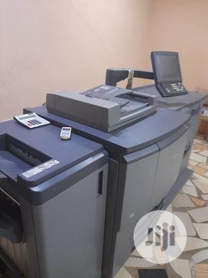 Konica Minolta Bizhub Pro C6500   Printers & Scanners for sale in Lagos State, Mushin