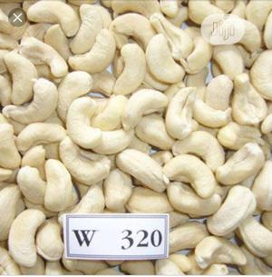 W320 Cashew Nuts | Meals & Drinks for sale in Lagos State, Ikeja