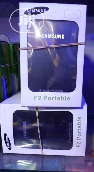 Samsung Hard Drive Casing | Computer Accessories  for sale in Abuja (FCT) State, Mararaba