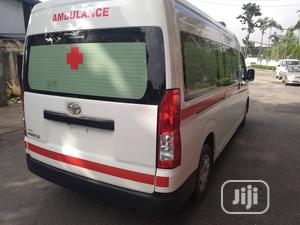 New 2020 Toyota Hiace Ambulance For Sale | Buses & Microbuses for sale in Lagos State, Ikeja