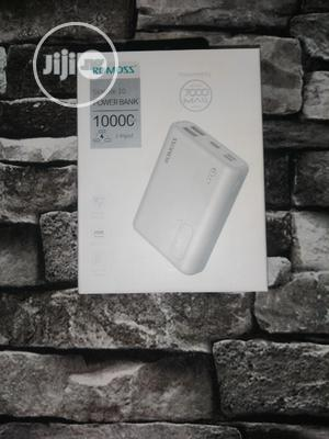 10000mah Romoss Power Bank | Accessories for Mobile Phones & Tablets for sale in Lagos State, Ikeja