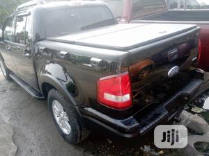 Ford Explorer 2008 Black   Cars for sale in Lagos State, Amuwo-Odofin