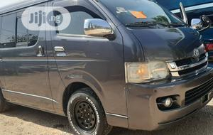 Toyota Hiace Bus   Buses & Microbuses for sale in Abuja (FCT) State, Garki 2