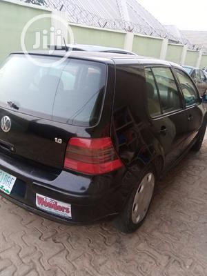 Volkswagen Golf 2000 1.6 Black   Cars for sale in Oyo State, Ibadan