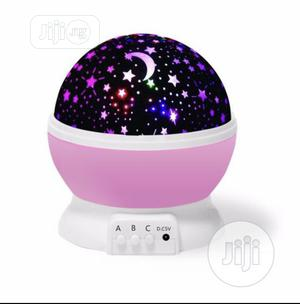 Star Master Rotating Led Projector Night Light | Home Accessories for sale in Lagos State, Alimosho