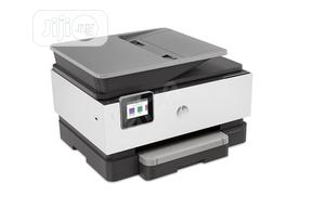 HP Officejet Pro 9013 All-in-one Printer (1KR49B) | Printers & Scanners for sale in Lagos State, Lekki