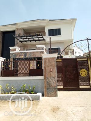 For Sale 8bedrms Mansion, Gym,BQ, Lifter,Pool in Guzape 550M | Houses & Apartments For Sale for sale in Abuja (FCT) State, Guzape District