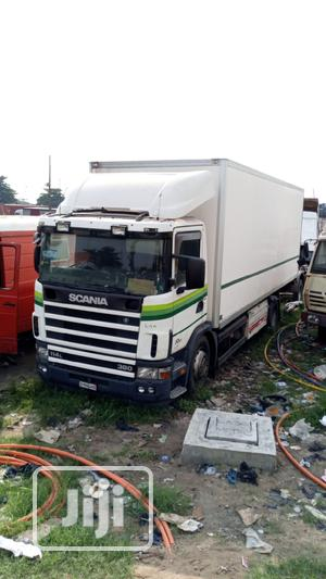 Scania Truck Cool Room   Trucks & Trailers for sale in Lagos State, Apapa