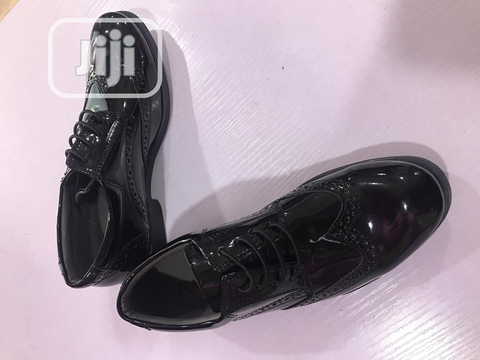 Quality Shoe for Boys.