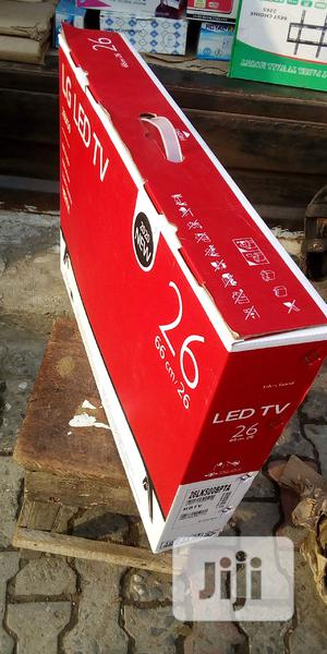 26 Inches LG Television | TV & DVD Equipment for sale in Lagos State, Amuwo-Odofin