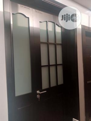 Turkish Wooden Glass Door | Doors for sale in Lagos State, Orile