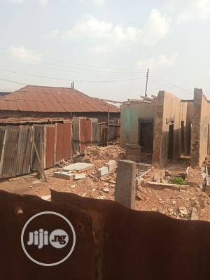 Available Land Within Oja Market Ibadan, Suitable Complex   Land & Plots for Rent for sale in Oyo State, Ibadan