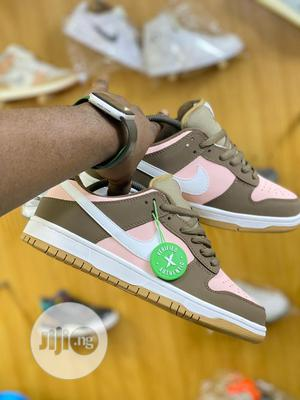 Nike Sussy Dunk Low Sneakers | Shoes for sale in Lagos State, Lagos Island (Eko)