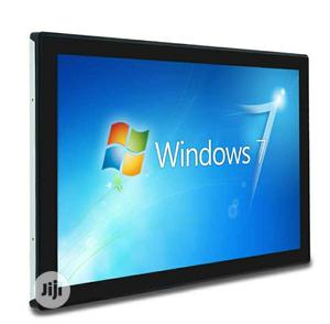 21.5 Inches Wall Mouth All In ONE POS SYSTEM   Computer Hardware for sale in Lagos State, Ikeja