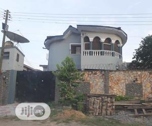 Detached Duplex With Bqs | Houses & Apartments For Sale for sale in Ibadan, Samonda