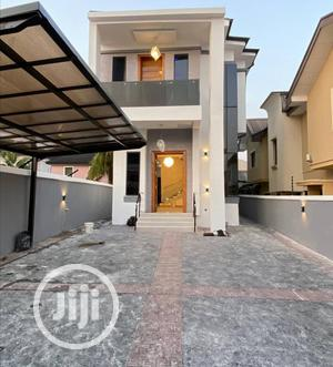 Massive Newly Built 5 Bedroom Drtached Duplex With Pool   Houses & Apartments For Sale for sale in Lagos State, Ajah