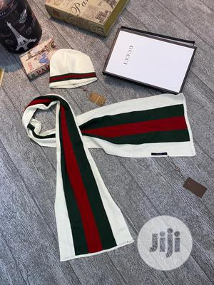 High Quality GUCCI Scarf | Clothing Accessories for sale in Lagos State, Magodo