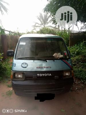 Toyota HiAce 2003   Buses & Microbuses for sale in Imo State, Orlu