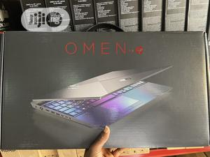 New Laptop HP Omen 15 16GB Intel Core I7 SSD 512GB | Laptops & Computers for sale in Lagos State, Ikeja