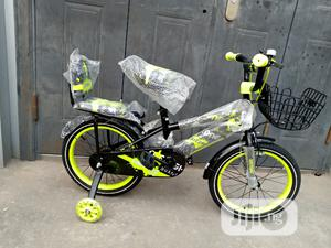 Children Bicycle Age 5 to 9 | Toys for sale in Lagos State, Surulere