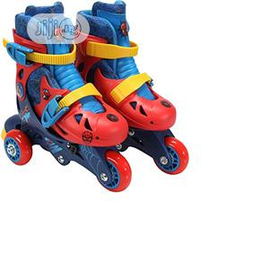 Spiderman Skate Shoes | Toys for sale in Lagos State, Ajah