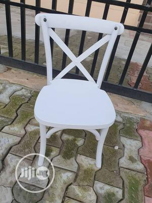 Cross Back Children Chair | Children's Furniture for sale in Lagos State, Ojo