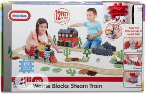 Waffle Blocks Steam Train | Toys for sale in Lagos State, Ajah