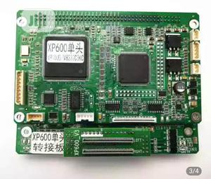 Mimage M18 6ft Xp600/Dx5 Carriage Head Main Board | Computer Hardware for sale in Lagos State, Ikeja