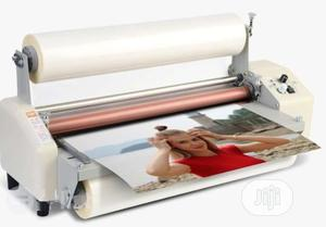 A3/A2 Industrial Laminating Machine | Printing Equipment for sale in Lagos State, Ikeja