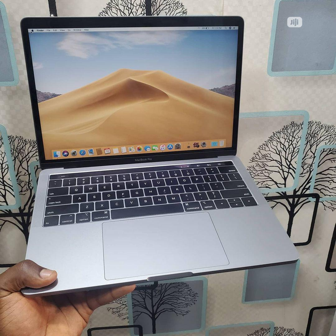 Laptop Apple MacBook Pro 2019 8GB Intel Core i5 SSD 256GB