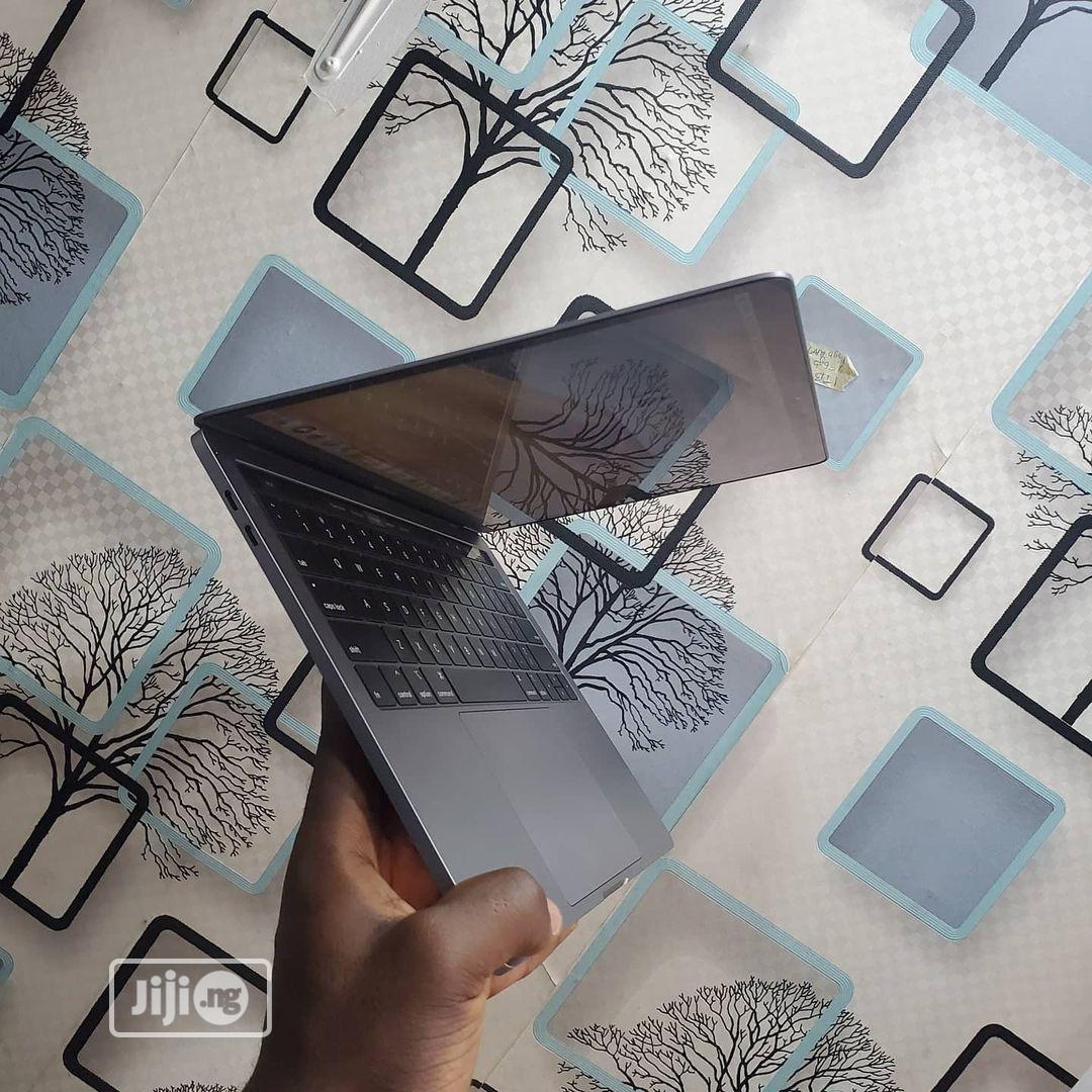 Laptop Apple MacBook Pro 2019 8GB Intel Core i5 SSD 256GB   Laptops & Computers for sale in Ikeja, Lagos State, Nigeria