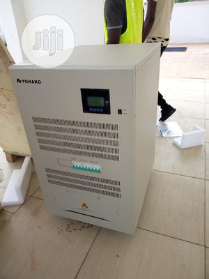 Inverters Installations | Building & Trades Services for sale in Edo State, Benin City