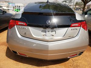 Acura ZDX 2010 Base AWD Gold | Cars for sale in Abuja (FCT) State, Asokoro