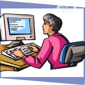 Computer Operator Is Needed For Immediate Employment | Computing & IT Jobs for sale in Abuja (FCT) State, Kubwa