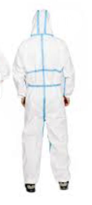 Disposable Coverall | Medical Supplies & Equipment for sale in Lagos State, Ikeja