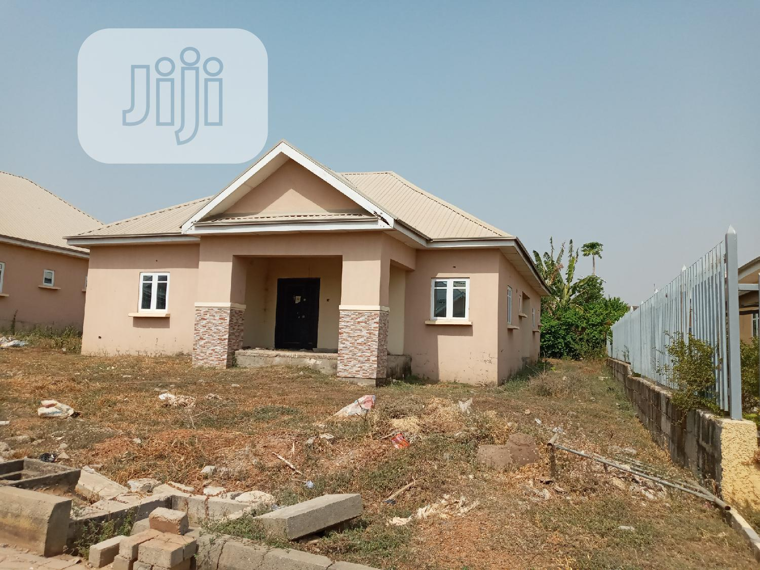 Newly Built 3bedroom Fully Detached Bungalows