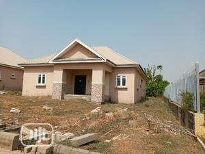 Newly Built 3bedroom Fully Detached Bungalows   Houses & Apartments For Sale for sale in Lugbe District, Sabon Lugbe