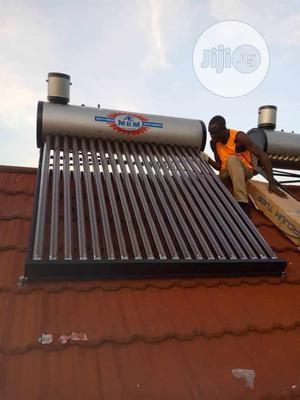 Solar Water Heater   Solar Energy for sale in Lagos State, Ojo