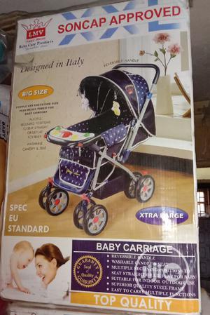 Baby Stroller- LMV Happy Winners | Prams & Strollers for sale in Lagos State, Alimosho