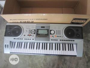 Psr-e920 Yamaha Keyboard   Musical Instruments & Gear for sale in Lagos State, Ojota