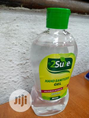 2sure Hands And Surface Sanitizer   Skin Care for sale in Lagos State, Ikeja