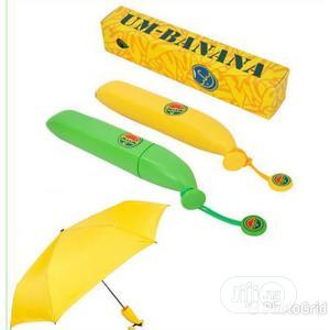 Handy Banana Umbrella | Clothing Accessories for sale in Lagos State, Lagos Island (Eko)