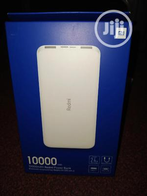 Redmi 10000mah Powerbank With Cable   Accessories for Mobile Phones & Tablets for sale in Lagos State, Ikeja