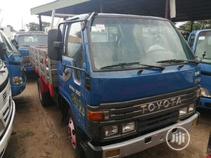 Toyota Dyna 300 Blue S | Trucks & Trailers for sale in Lagos State, Apapa
