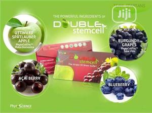 Phytoscience Double Stemcells 14 Scahets   Vitamins & Supplements for sale in Lagos State, Yaba